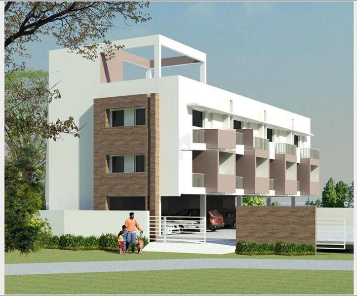 Abhinitha Vikas Verdant Villa - Project Images