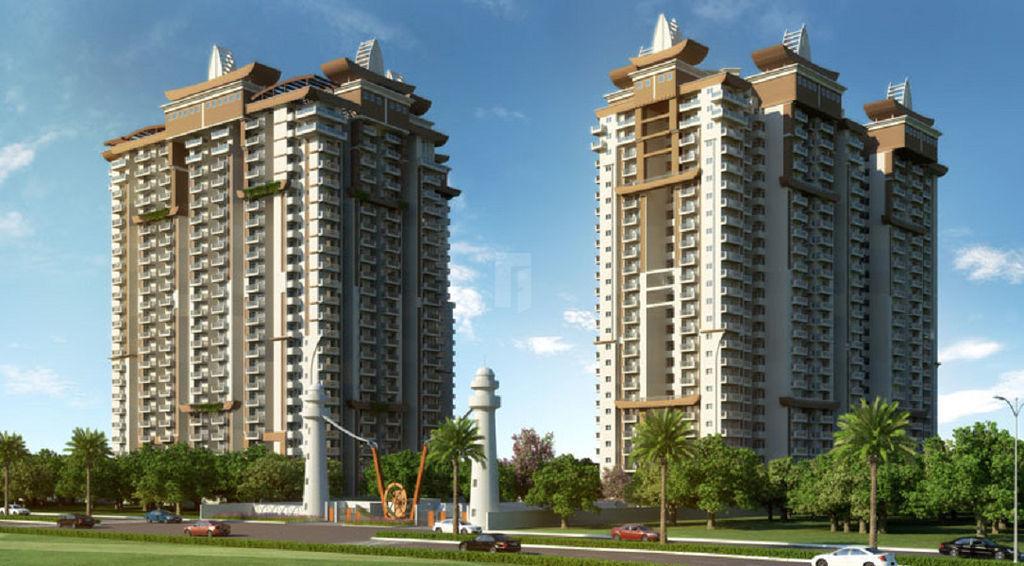 Palm Marina Suites - Elevation Photo