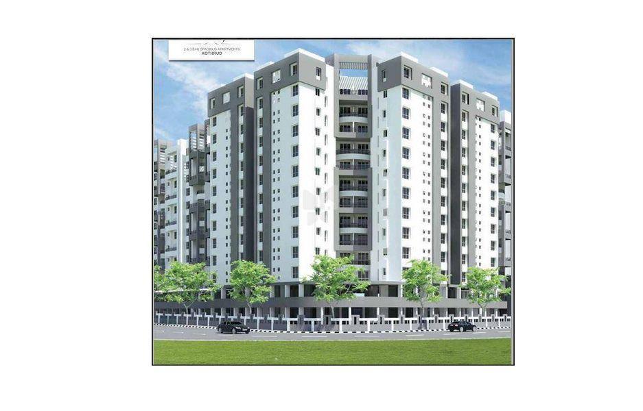 Pethkar Samrajya - Project Images