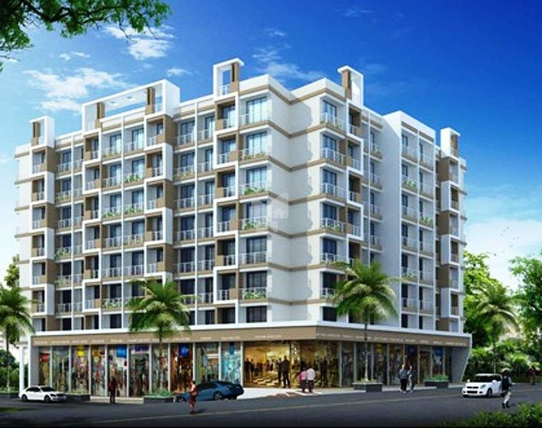 Dharti Shree Datta Complex - Project Images