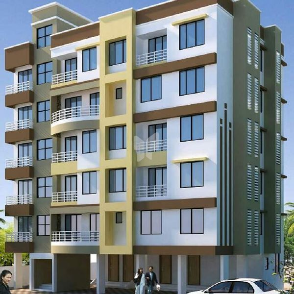 Matoshree Shri Krupa Heights - Project Images