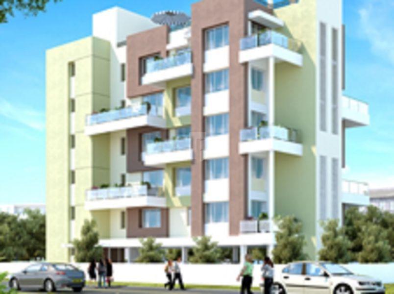 Taksheel Bellmount Apartment - Project Images