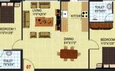 innovative-timber-leaf-in-harlur-floor-plan-2d-rbl