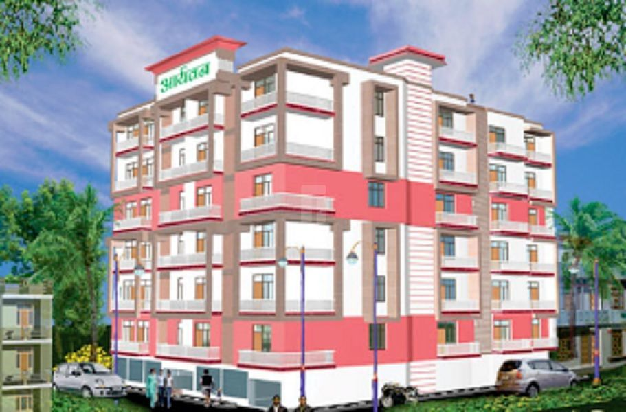 Capital Aryavan Residency - Project Images