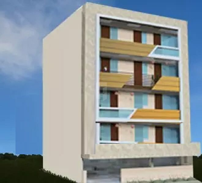 Walia Dhruv Homes - VI - Project Images