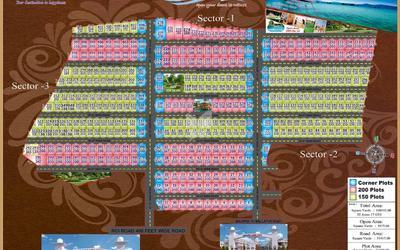 dream-india-dream-lake-city-plots-in-balapur-master-plan-owd