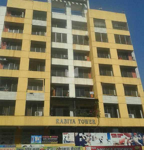 LIS Rabiya Tower - Project Images