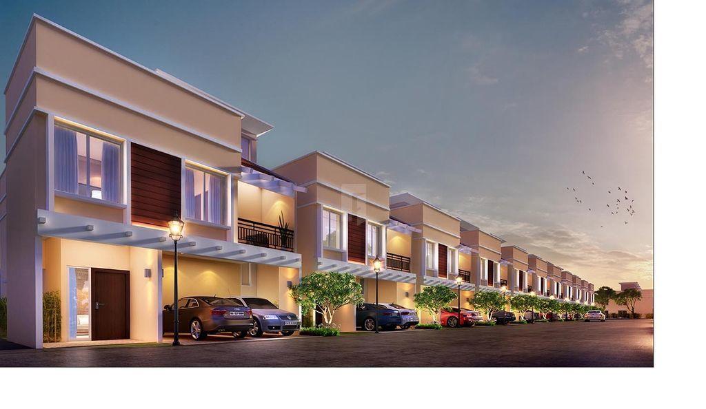 Villasindependent Houses In Rajapura Bangalore Roofandfloor