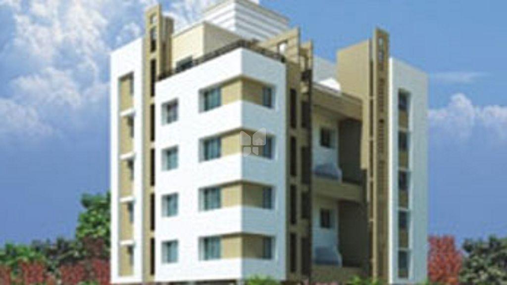 AV Bhat Parvatishiv Society - Project Images
