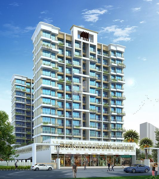 Sankalp Riddhi Siddhi Heights - Project Images