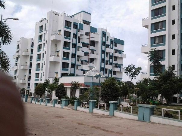 R K Lunkad Alankapuram - Project Images