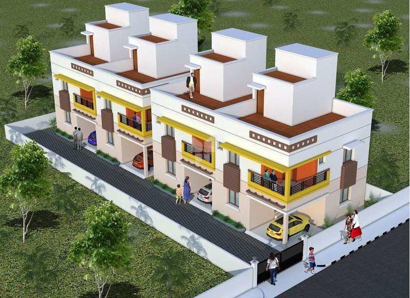 Udhayam Sai Villas - Project Images