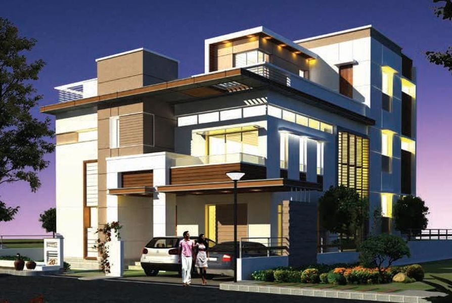 Elevation Stones In Hyderabad : All new ready to move projects from vajram constructions