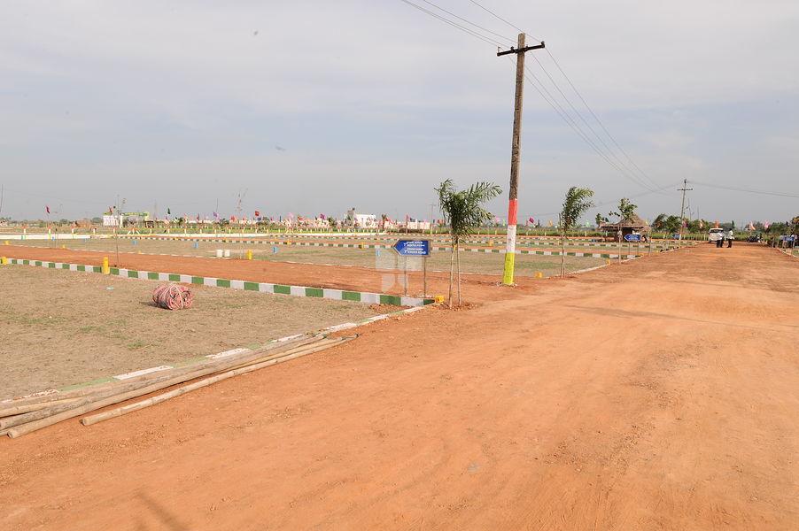 MRV Kumaran Garden - Project Images