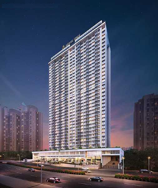Ashar Edge - Project Images
