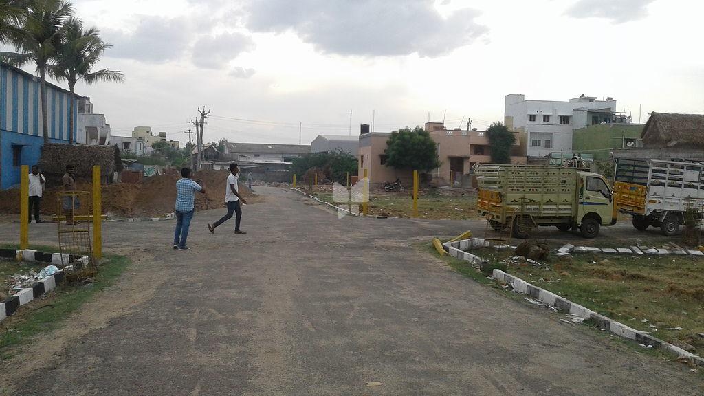 Sri Sai Annamalai Avenue - Project Images