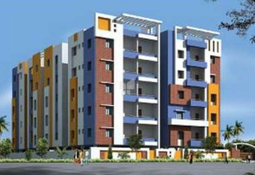 Gear up Jagapathi Enclave - Project Images