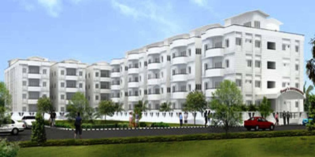 Minthomes The Green Woods - Project Images