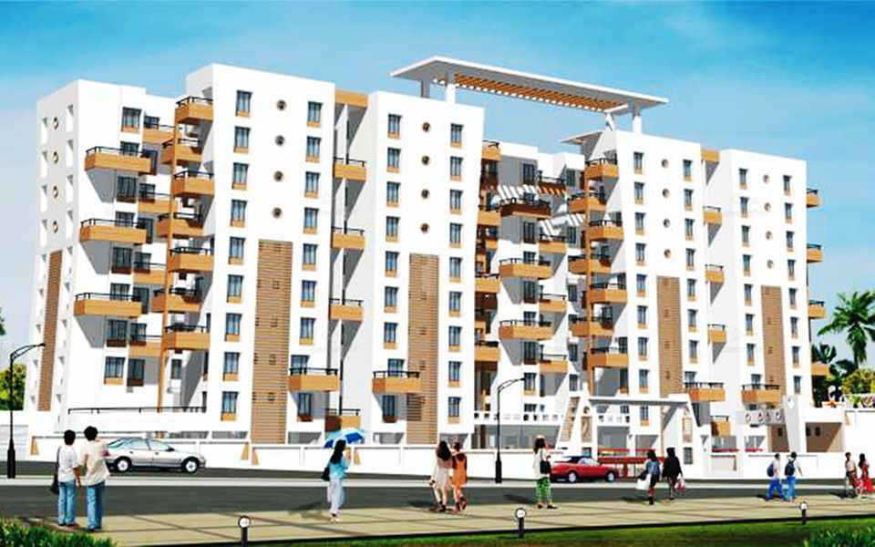 Anshul Athena - Project Images