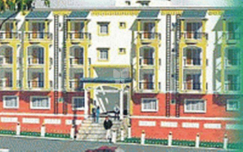 Atulya Residential - Elevation Photo