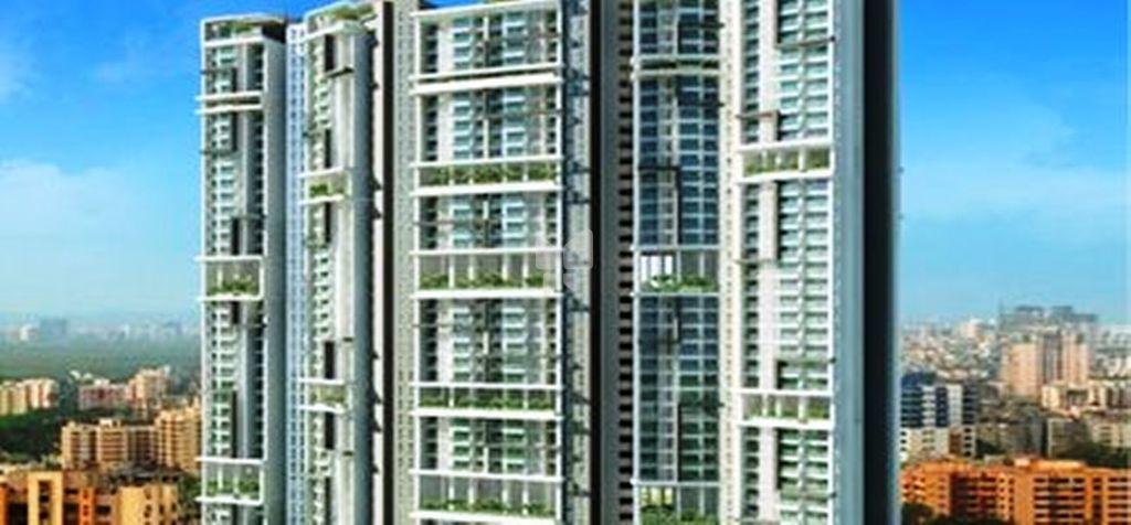 Ayyappa Prerana Apartment - Elevation Photo