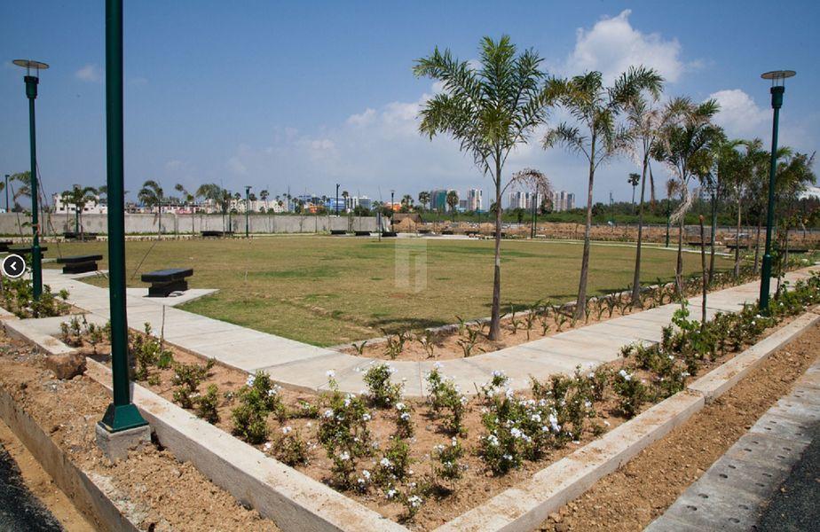 Arihant Greenwood City - Elevation Photo