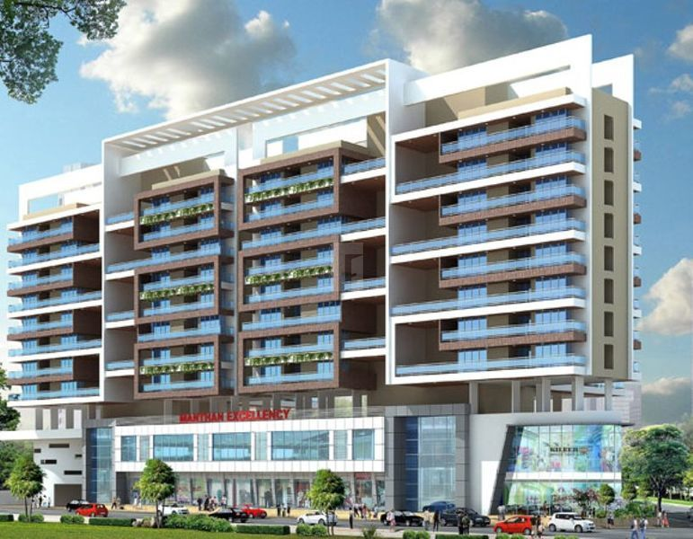 Manthan Excellency - Project Images