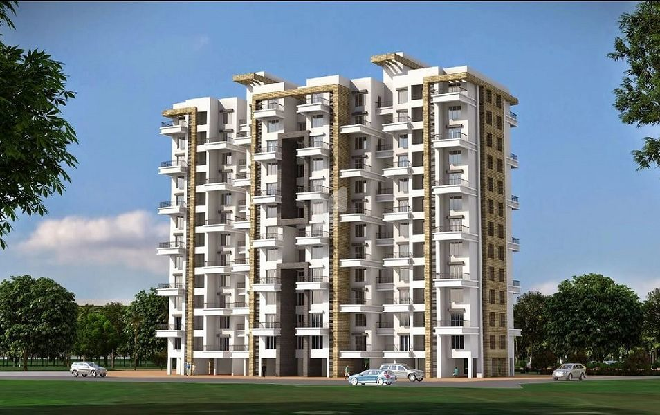 Sanraj Antara Apartments - Project Images