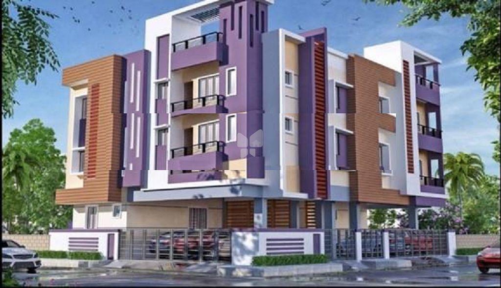 Dream Raja Enclave - Project Images