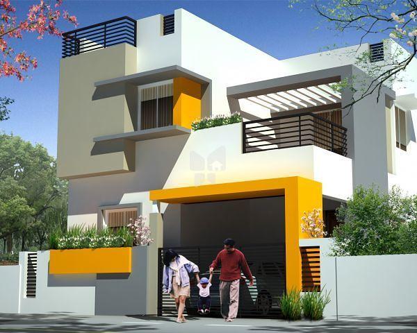 Manneeswarar Nagar - Project Images