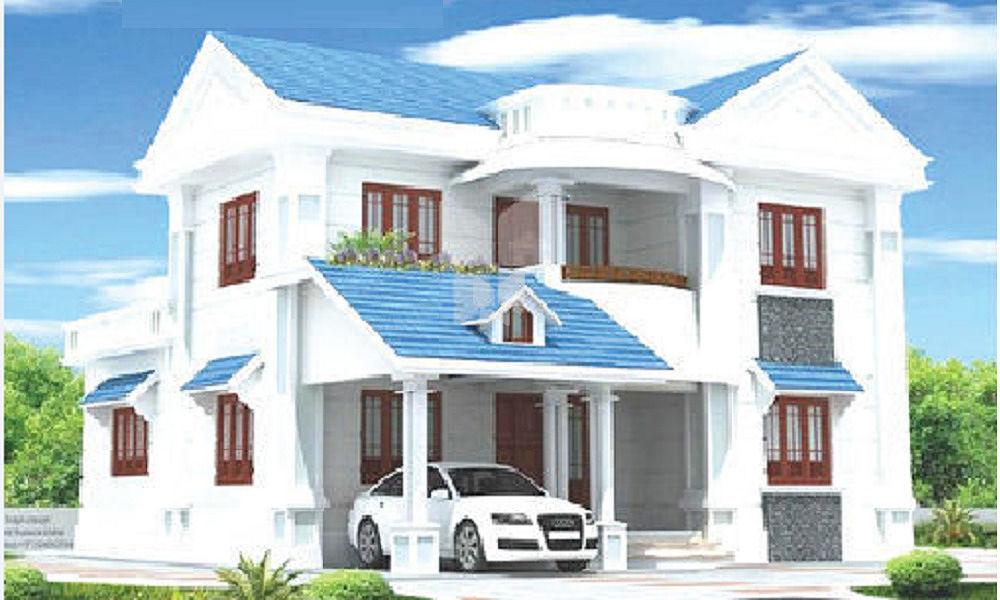 Manneeswarar Nagar - Elevation Photo