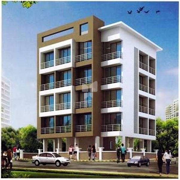 RK Mahalaxmi Arcade - Elevation Photo