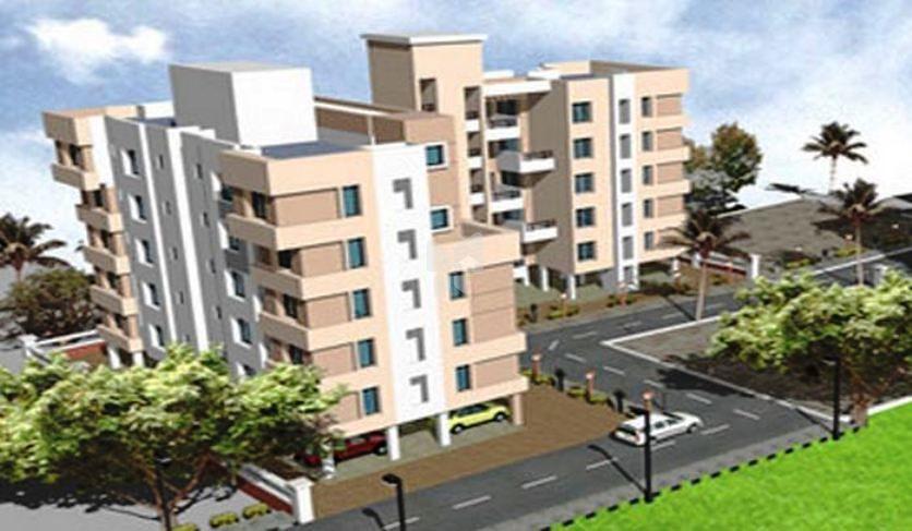 Om Vista Residency - Project Images