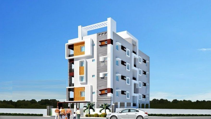 Aashray Sharadha Residency - Project Images