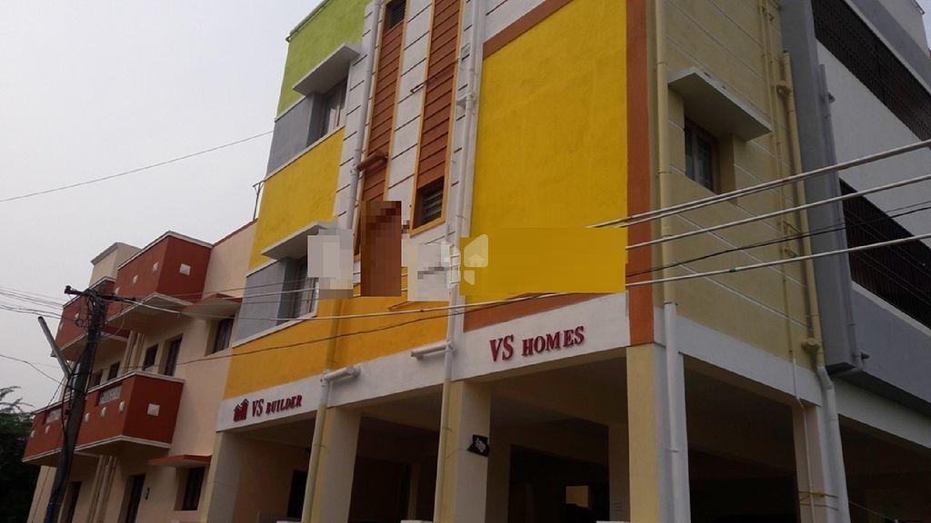 VS Homes - Elevation Photo