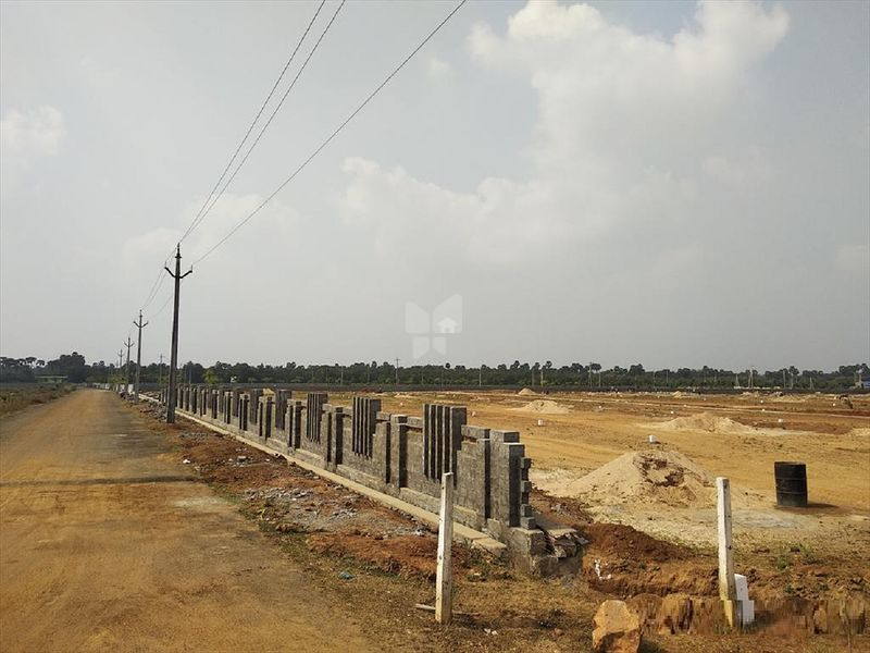Poosapati Estates Phase 3 - Project Images