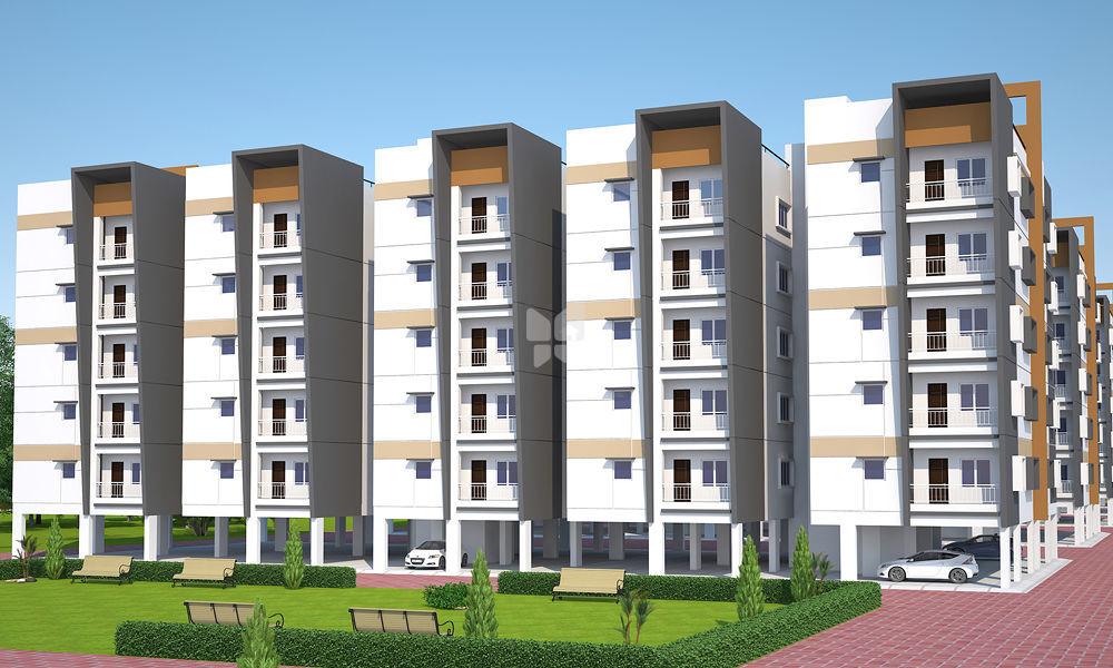 Vasathi Navya - Project Images