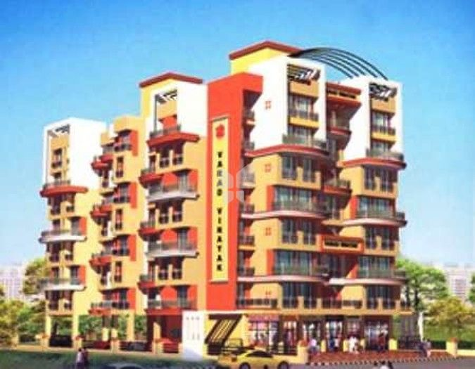 Dharti Varad Vinayak Towers - Project Images