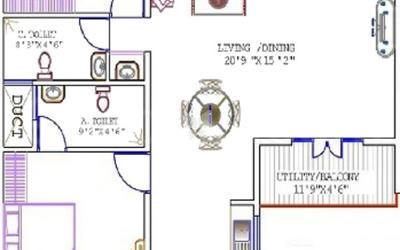 sai-sudha-karna-sree-residency-in-medahalli-ity