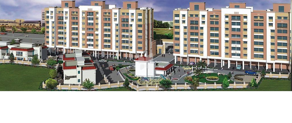 Cosmos Regency - Project Images