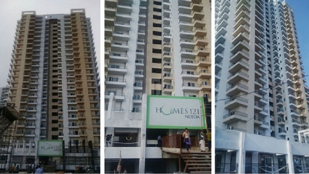 Gulshan 121 Homes - Project Images