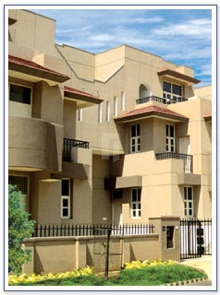Ansal Shalimar Residency Floors - Project Images