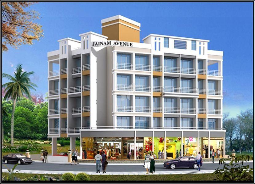 Jainam Avenue - Project Images