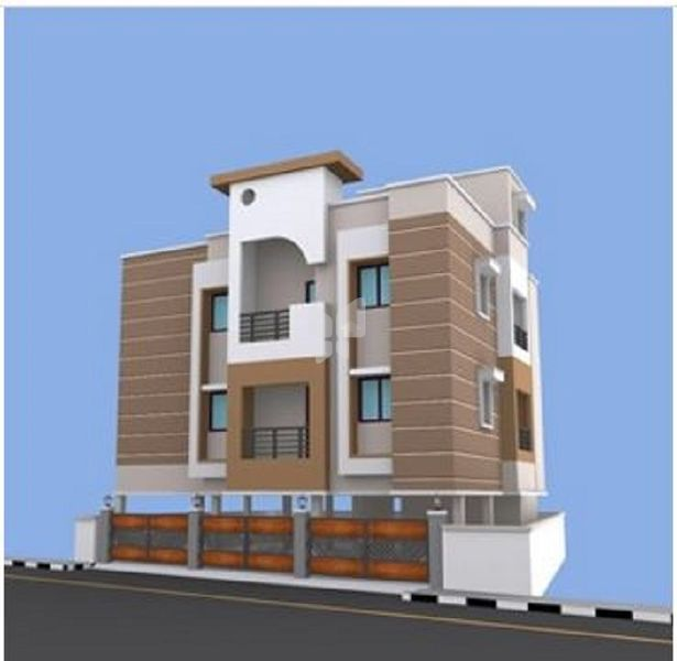 Shubam Srinivasa Nagar Extension - Project Images