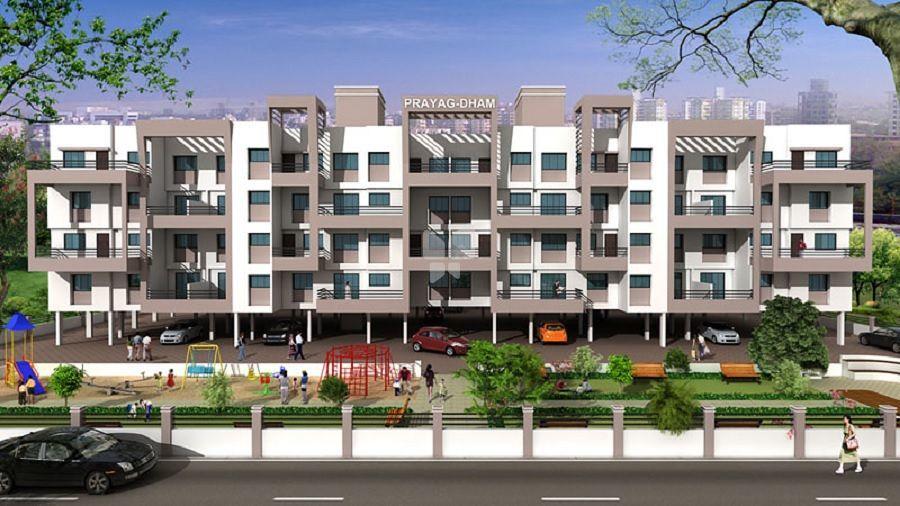 Eklavya Prayag Dham - Project Images