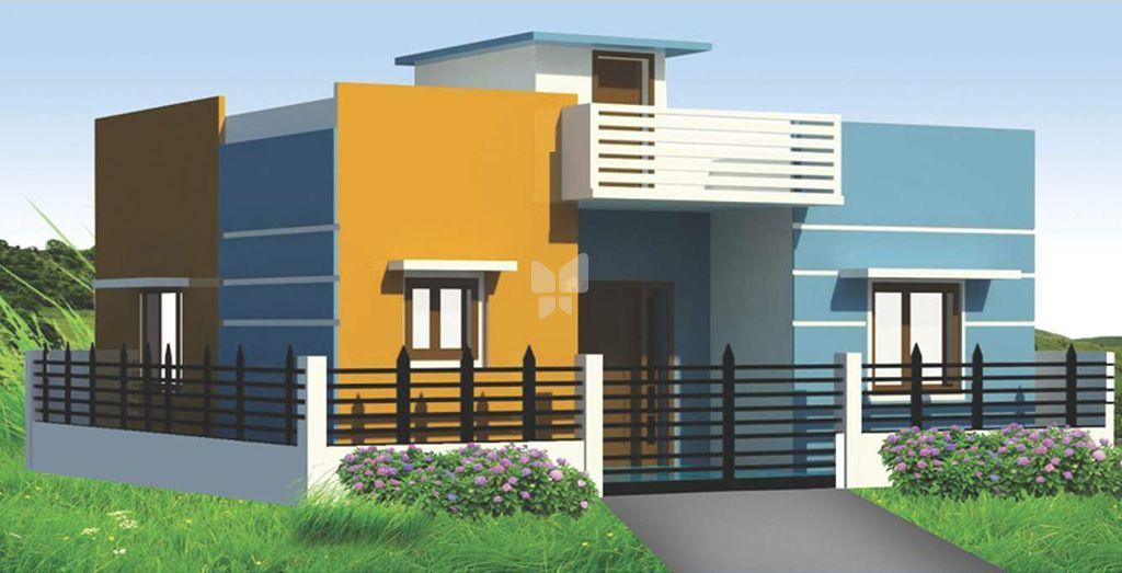 Vetri Sri Sai Green Homes - Project Images