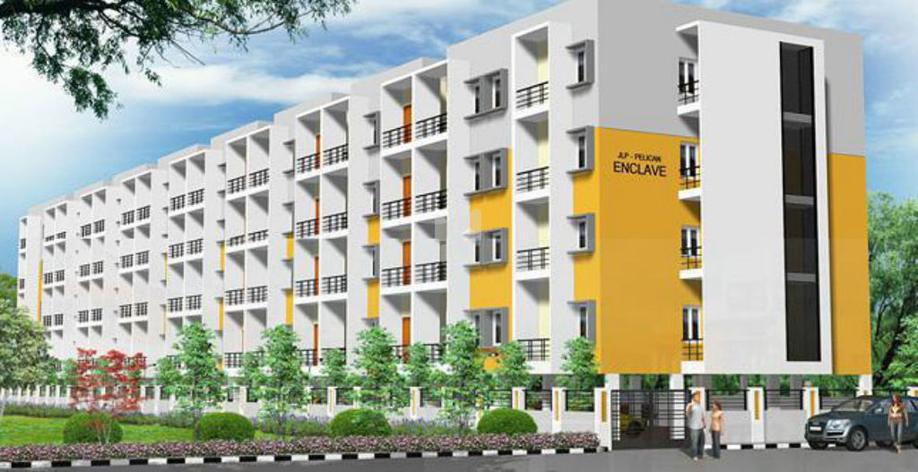 JLP Pelican Crawford Enclave - Project Images