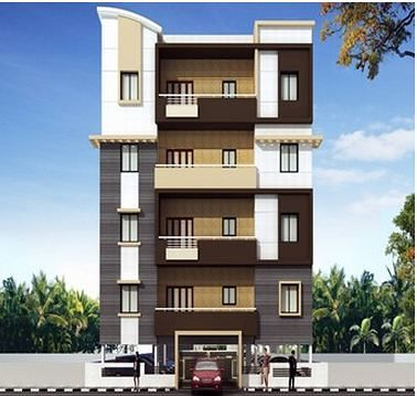 Sai Sumukha Dollars In Btm Layout Bangalore Roofandfloor