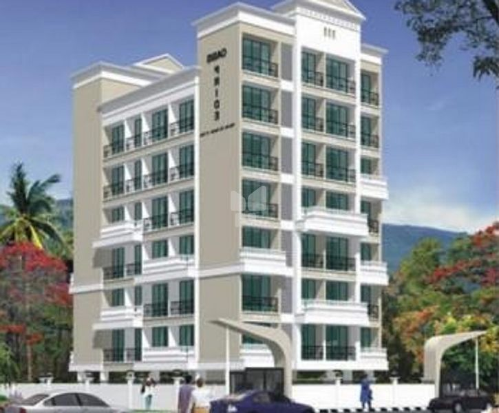 Bathija Siddhivinayak Meher - Elevation Photo