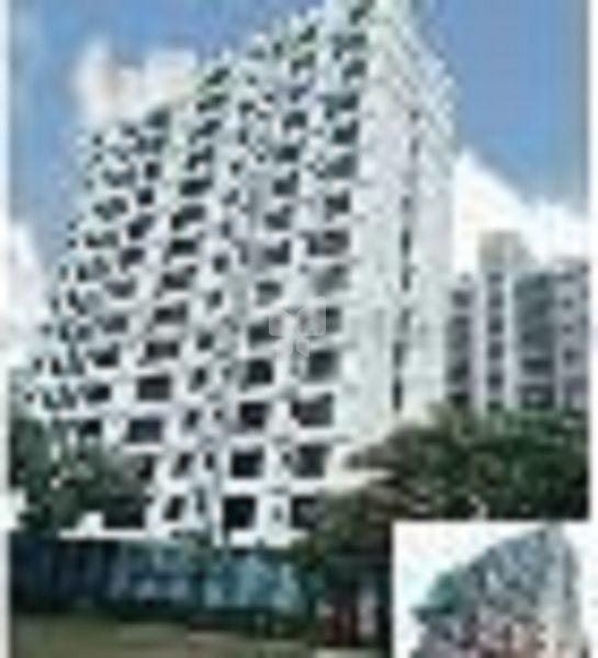 Atharva Shweta Tower - Project Images